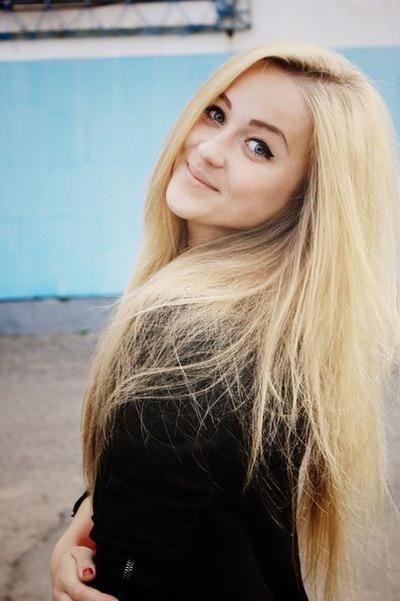 Светлана Дмитриева, 14 декабря 1997, Севастополь, id143845722