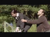 Midsomer Murders S7E3 - The Fisher King - Clip 2 Henry Ian Cusick