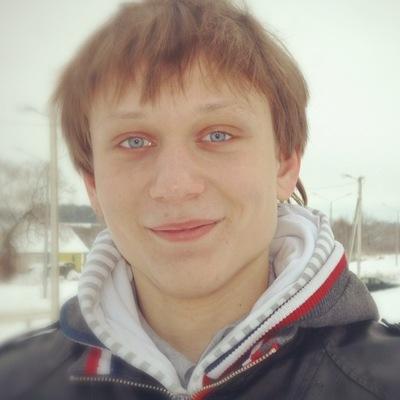 Евгений Романов, 12 января 1995, Новополоцк, id214687135