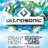 КВИТКИ в Червонограді на Ultrasonic Festival @