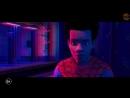 Человек паук Через вселенные Трейлер 2 (Русский) 2018