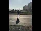 Парковщики рэкетиры на Темернике 23.9.2018 Ростов-на-Дону Главный