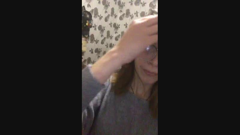 Дарья Булаткина — Live