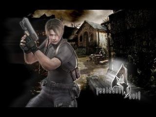 Resident Evil 4 (Pt.3) ������� � �������??? ���� ��� ������� ���!