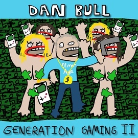Dan Bull альбом Generation Gaming II