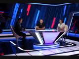 Интервью COMEDOZ на телеканале РОССИЯ 24.