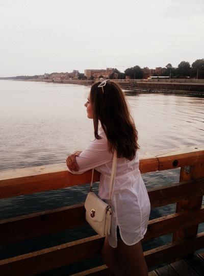 Алиса Селезнева, 17 июня , Калининград, id49591428