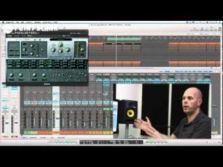 Friday Forum Live! - 8th June - Logic Production Techniques