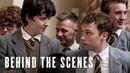 Slaughterhouse Rulez - Meet the Leading Men - At Cinemas October 31