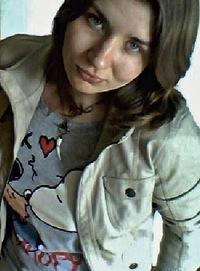 Алина Косинова, 14 января 1981, Севастополь, id182085723