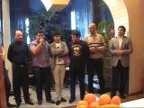 Jangir, Zarik, Rustam, Temur, Amar, Samvel, Torn,Tito, Hamid, Faizo