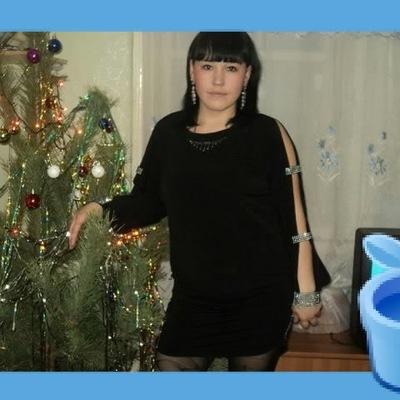 Ильвира Клеева, 22 декабря 1987, Оренбург, id157232221