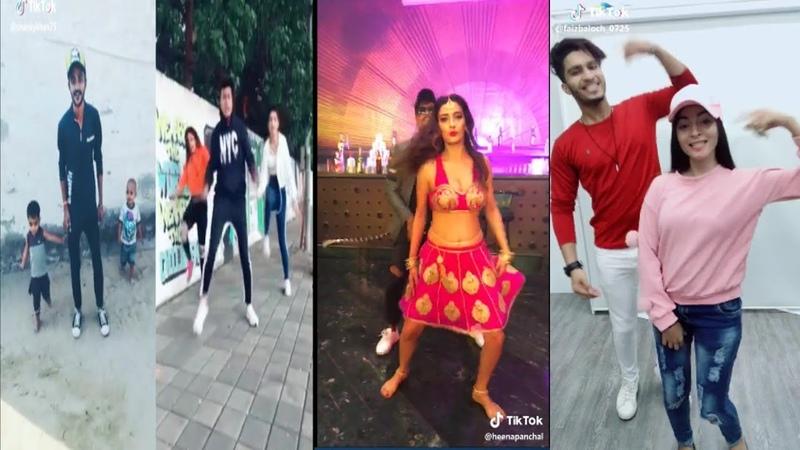 Papi Papi New Dance Challenge Best Musically Compilation 2019 Musically Video Papi papi Tiktok