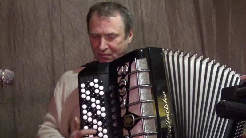 FEELINGS Импровизирует ВЛАДИМИР ТАРАБЫЧИН на музыку MORRIS ALBERT