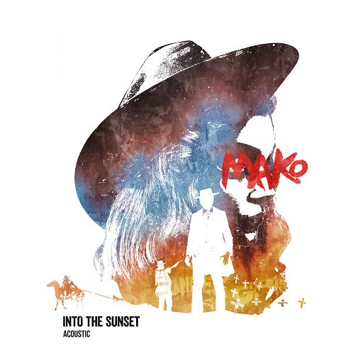 Mako альбом Into The Sunset (Acoustic)