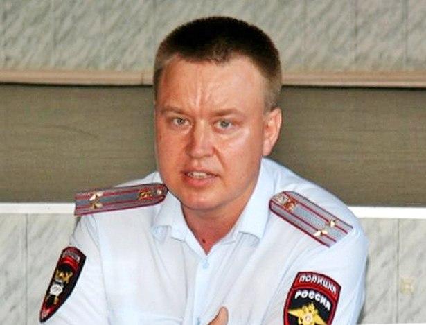 Александр Оцимик в Ленинском суде