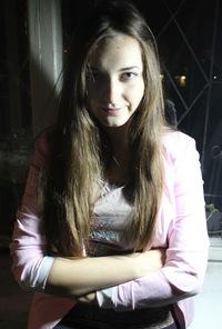 Оля Бабчак