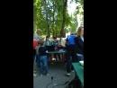 Мастер-класс в парке им.Талалихина