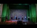 Военный танец попурри💥