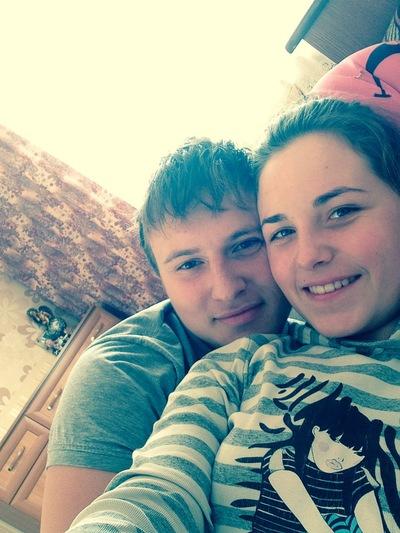 Виктория Швецова, 11 февраля , Нижний Новгород, id55028134
