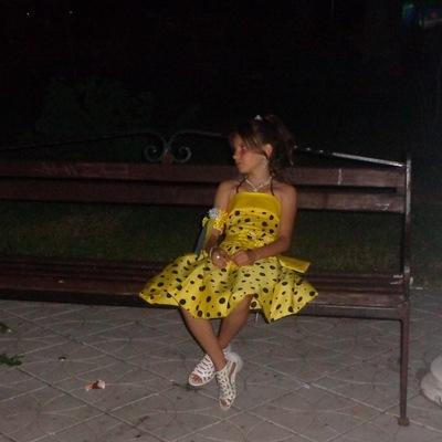 Юлия Дубняк, 23 июня 1999, Николаев, id117775704