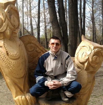 Андрей Воробьев, 21 января 1985, Екатеринбург, id209138188