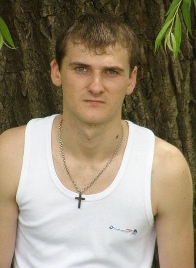 Дима Шевчук, 26 августа 1987, Теплик, id191442666