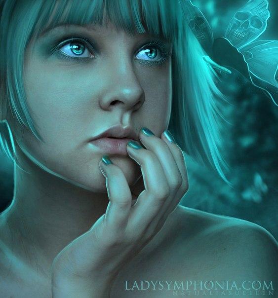Картинки на магическую тематику - Страница 4 Z83y_Vi7C3Q