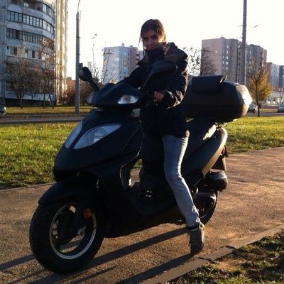 Алена Дианина, 26 февраля 1989, Минск, id4275362