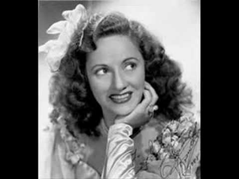 Bing Crosby Connie Boswell - An Apple for the Teacher