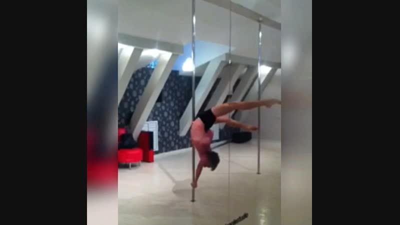 Pole Male_Magic Pole Tomsk