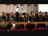 Оркестр р.н.и.