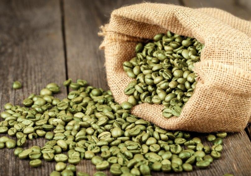 Зеленый кофе: что это и как приготовить?