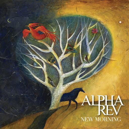 Alpha Rev альбом Phoenix Burn (Verizon Exclusive)