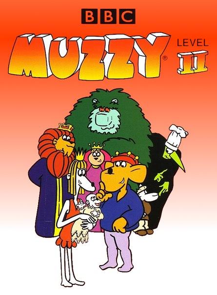 скачать торрент Muzzy Comes Back - фото 3