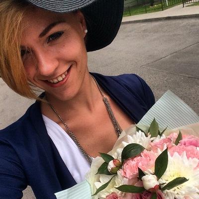 Helga Goshkina