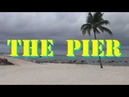 BARCELO MAYA GRAND RESORT THE PIER PART 13 Одинокий пирс на курорте Морские рыбки