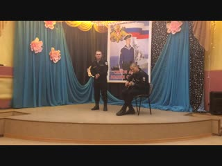 Антон Гундалов feat. Сергей Кирилов - Так бывает у солдат