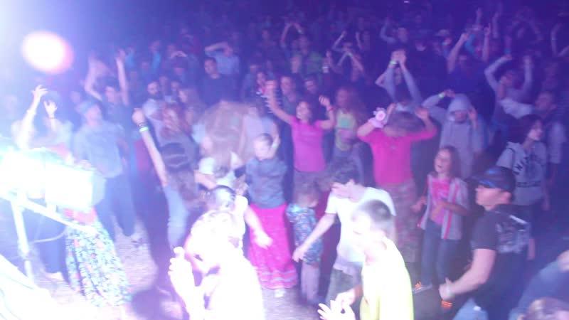 Diggadgy - Shiva In Tha House (Protoka 2014)