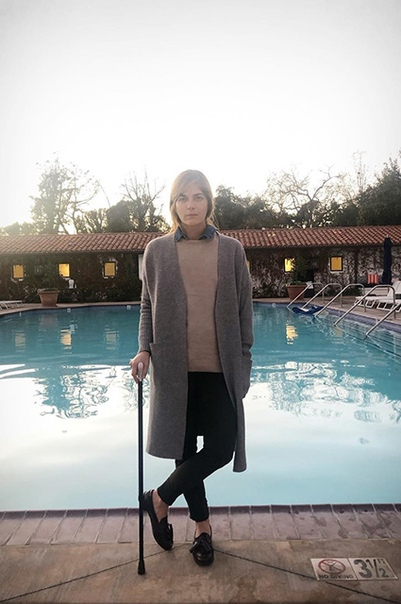 Сэльма Блэр эмоционально рассказала в соцсети о трудностях жизни с рассеянным склерозом В октябре прошлого года актриса Сэльма Блэр публично призналась, что больна у американской кинозвезды