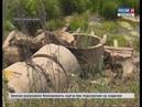 Садоводы Чебоксарского района пытаются спасти от разрушения аварийную плотину