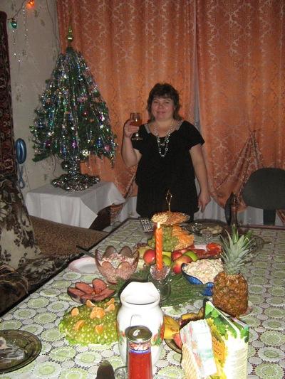 Наталья Споршева, 4 апреля 1971, Казань, id202156048