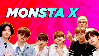 [YT][25.07.2019] Monsta X's interview for BuzzFeed Brasil