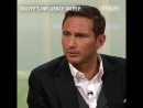 Wish Frank Lampard well as he moves into management with @dcfcofficial. If he's half as good on the bench as he was on the pitch