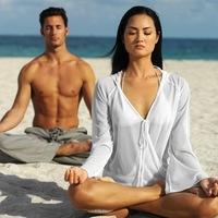 Логотип Медитации и пульсации Тамбов.