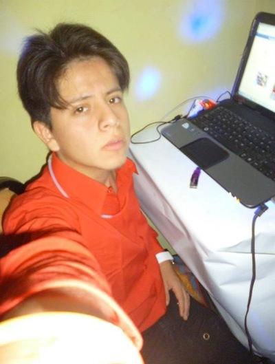 Carlos Aliaga, 28 марта 1996, Одесса, id226571406