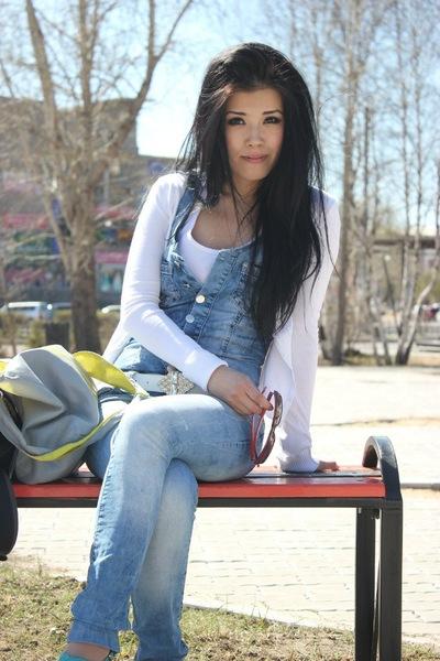 Анастасия Габышева, 21 ноября , Санкт-Петербург, id71837729