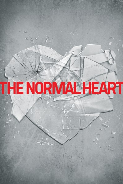 Normali širdis / The Normal Heart (2014)