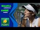 Bianca Andreescu v Angelique Kerber