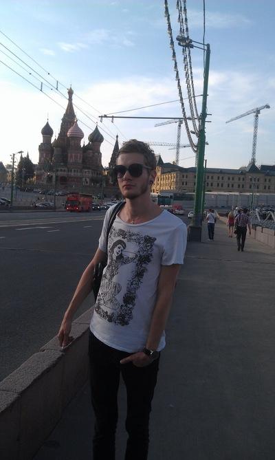 Александр Горохов, 19 апреля , Москва, id67131662